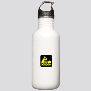 Douche Canoe Stainless Water Bottle 1.0L