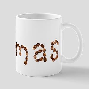 Thomas Coffee Beans Mug