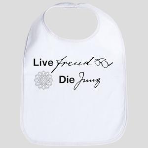 Live Freud, Die Jung Bib
