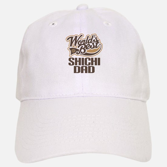 ShiChi Dog Dad Baseball Baseball Cap