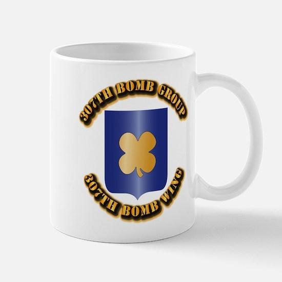 AAC - 307th BG,307th BW Mug
