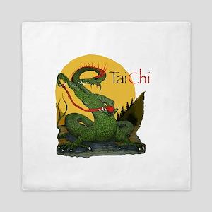 Taichi22a Queen Duvet