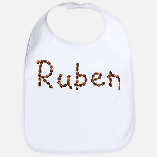 Ruben Coffee Beans Bib