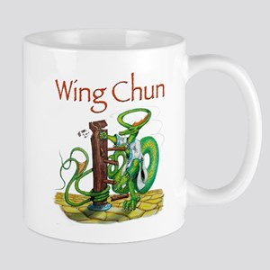 wingchunshirt Mug
