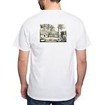 LEGENDARY SURFERS White T-Shirt