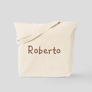Roberto Coffee Beans Tote Bag