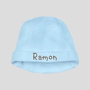 Ramon Coffee Beans baby hat