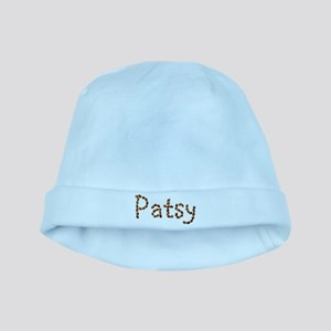 Patsy Coffee Beans baby hat