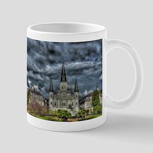 Jackson Square, New Orleans Mug