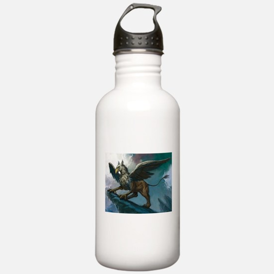 griffin wear Water Bottle