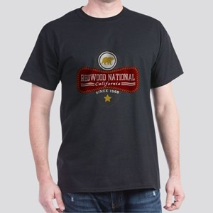 Redwood Natural Marquis Dark T-Shirt