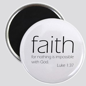 faith Magnet