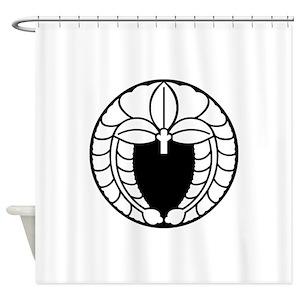 Sagari Shower Curtains