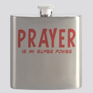 Super Power: Prayer Flask