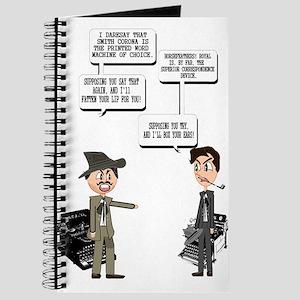 Computer Wars Journal