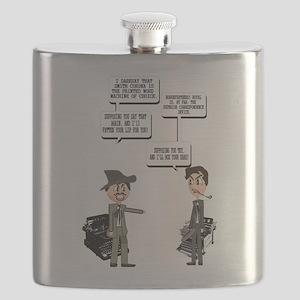 Computer Wars Flask