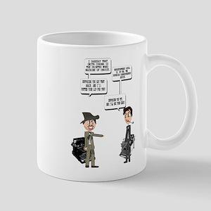 Computer Wars Mug