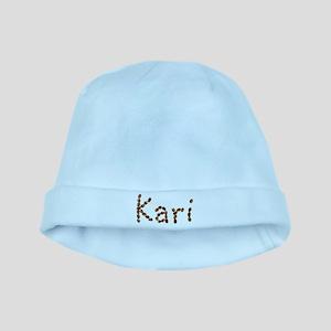 Kari Coffee Beans baby hat