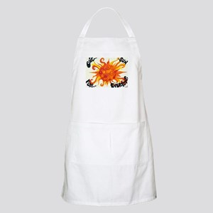 One Sun for Everyone Apron