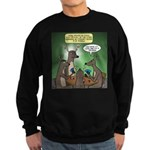 Reindeer Games Sweatshirt (dark)
