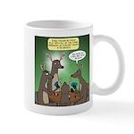Reindeer Games Mug