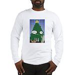 Wisemen in NY Long Sleeve T-Shirt