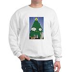 Wisemen in NY Sweatshirt