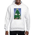 Wisemen in NY Hooded Sweatshirt