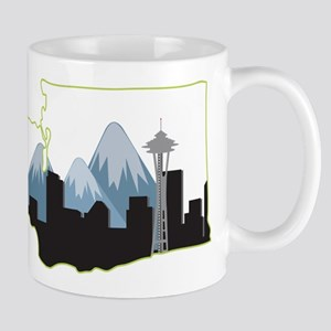 Washington State Mug