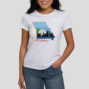 Missouri Women's T-Shirt