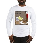 Redneck Christmas Long Sleeve T-Shirt