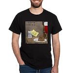 Redneck Christmas Dark T-Shirt