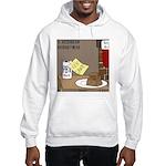 Redneck Christmas Hooded Sweatshirt