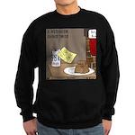 Redneck Christmas Sweatshirt (dark)