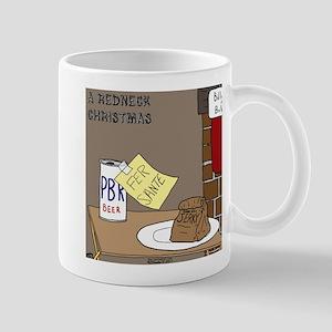 Redneck Christmas Mug