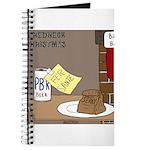 Redneck Christmas Journal
