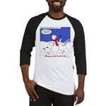 North or South Pole? Baseball Jersey