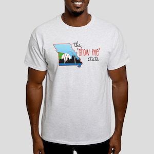 Show Me State Light T-Shirt