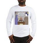 Bethlehem Census Long Sleeve T-Shirt