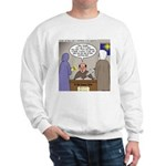 Bethlehem Census Sweatshirt