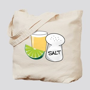 Tequila Shot Tote Bag