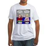 Galleria of Toolry Fitted T-Shirt