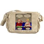 Galleria of Toolry Messenger Bag
