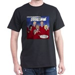Christmas Choir Dark T-Shirt