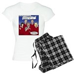 Christmas Choir Women's Light Pajamas