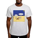 Wisemen GPS Light T-Shirt