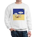 Wisemen GPS Sweatshirt
