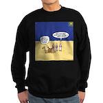 Wisemen GPS Sweatshirt (dark)