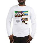 Best Christmas Decorations Long Sleeve T-Shirt