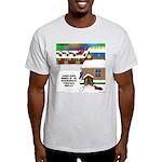 Best Christmas Decorations Light T-Shirt